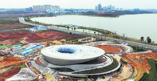 今年将建1000万平方米高品质科创空间