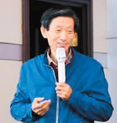 """提供了绝好机会 路县故城遗址公园有""""新北京""""特色"""