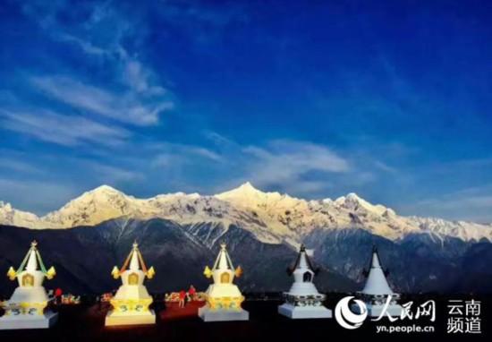 迪庆梅里雪山、虎跳峡等景区将恢复营业 我们先睹为快