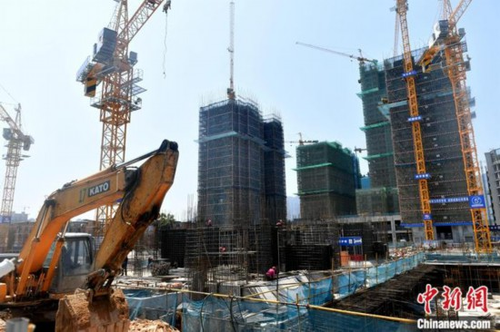 """2月中国楼市""""暂停""""新房价格环比上涨城市创57个月新低"""
