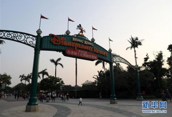 (图文互动)(3)香港迪士尼2019财政年度净亏损达1.05亿港元