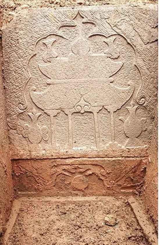 深圳搬遷 電話德陽旌陽一施工地現兩座古墓經鑒定為明代石室墓