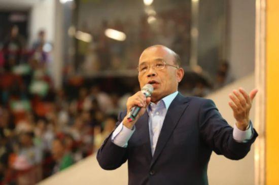 """港台腔:""""苏式谎言""""又在欺骗台湾民众"""