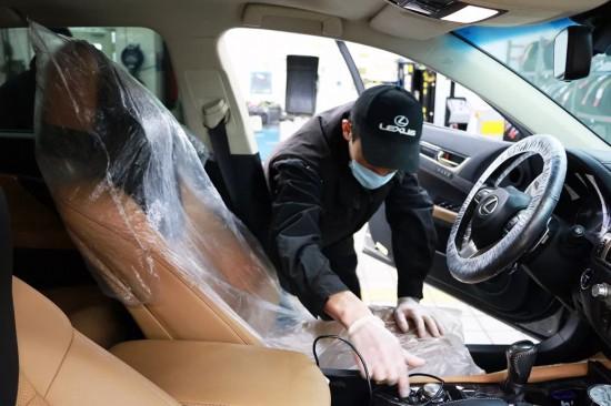 汽车企业服务质量成消费者关注焦点