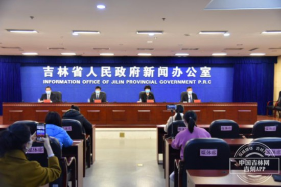 """吉林省出台5个方面、26条具体措施 确保粮食生产和安全及扩大""""菜篮子""""产品生产"""