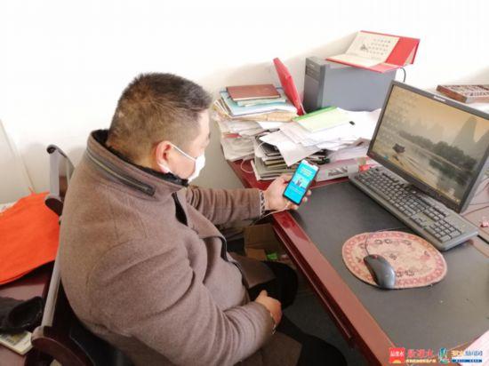 南京溧水晶桥镇党员冬训创出新路子