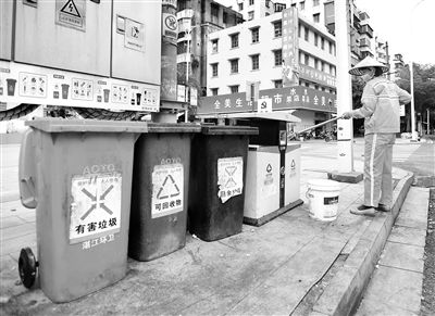 湛江城管:疫情防控城市管理两不