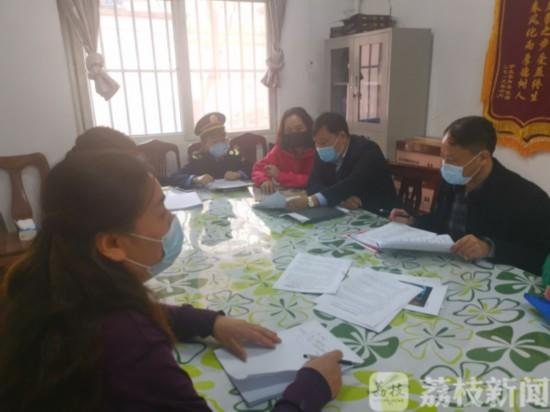 南京开学验收工作开启 多部门评估后方可开学