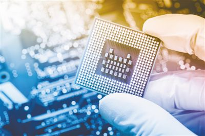 为疫情防控和经济社会发展汇聚科技力量