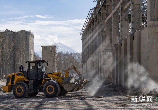 西藏美术馆开工建设