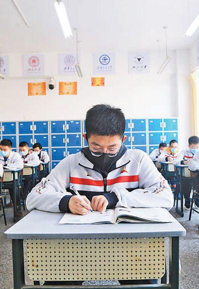 遼寧等多地制訂方案陸續復學