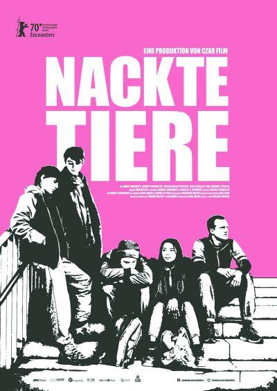 2020柏林电影节回顾拥护那些新鲜大胆的声音