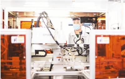 外媒关注中国复工复产:中国经济将率先摆脱疫情影响