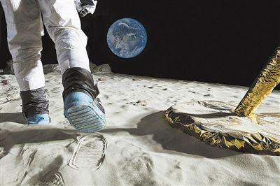 """在月球上竟能用""""蹭""""到的GPS信号导航? NASA科学家进行""""月球导航""""验证"""