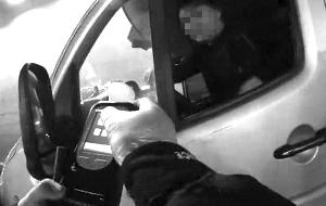 苏州司机喝酒24小时后仍查出酒驾 被扣12分