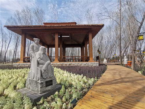 徐州沛县:绘就美丽乡村图景打造宜居幸福家园
