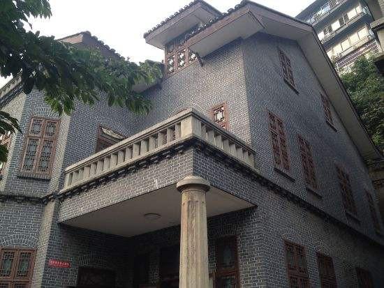 你去过重庆这些名园吗?清明踏春好去处