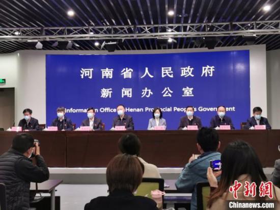 河南高三学生4月7日返校复学中招考试相应推迟
