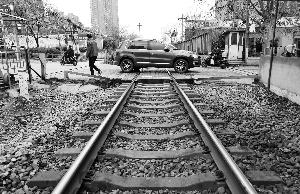 宁芜铁路扩能改造南京段或将年内开工