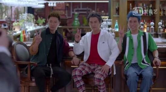《如果岁月可回头》靳东饰演失意中年男 遭遇婚姻危机、失业等