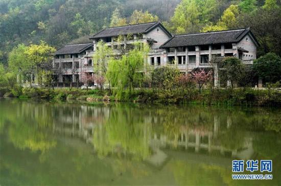 (美丽中国)(1)大别山区――那一抹亮色