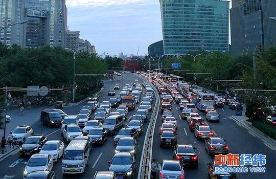 多机构下调2020年全球汽车销量最高降近30%