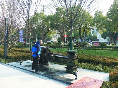 南京溧水盘活工业遗址 老厂房变身工业博物馆