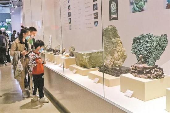 深圳大鵬國家地質公園博物館重開