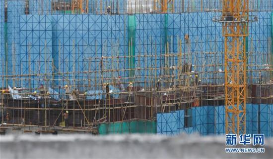 (体育)(5)海南三亚:有序推进亚沙会相关设施建设