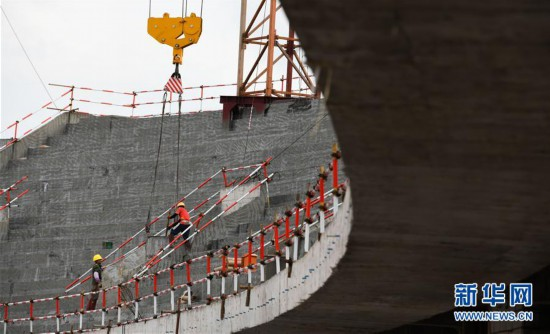 (体育)(2)海南三亚:有序推进亚沙会相关设施建设