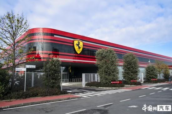 法拉利工厂复工推迟至5月3日不扣员工缺勤期间薪资