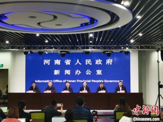 河南:县级医院治愈出院新冠患者占全省三成以上