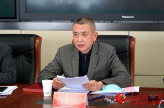 江苏省住建厅专题摆设2020年社团党建工作