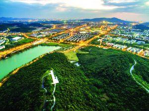 南京市栖霞区复工率96.6% 企业跑出加速度