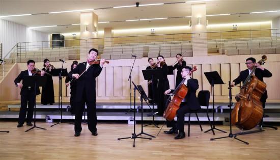 表演、游戏、问答等直播圈粉,上海歌剧院有一套