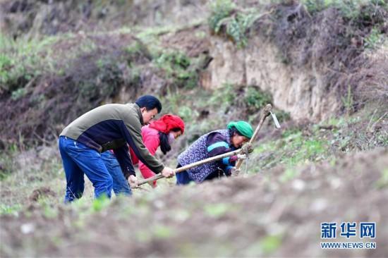 """(脱贫攻坚·图片故事)(11)扶贫相册——藏族村寨的脱贫""""贴心人"""""""