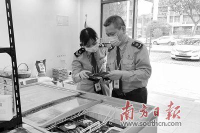 广东强化校园食品安全监管 确保返校用餐安全