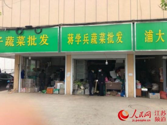 南京六合城管破解市容市貌管理难点 推动环境提升