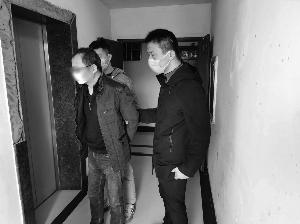 伙計殺害老板用智障弟弟身份洗白 在蘇州被抓