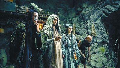三部网络电影接连取得佳绩  魏君子在业内声名鹊起