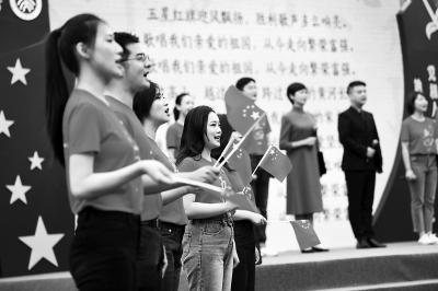 校庆日北大抗疫人分享青春故事