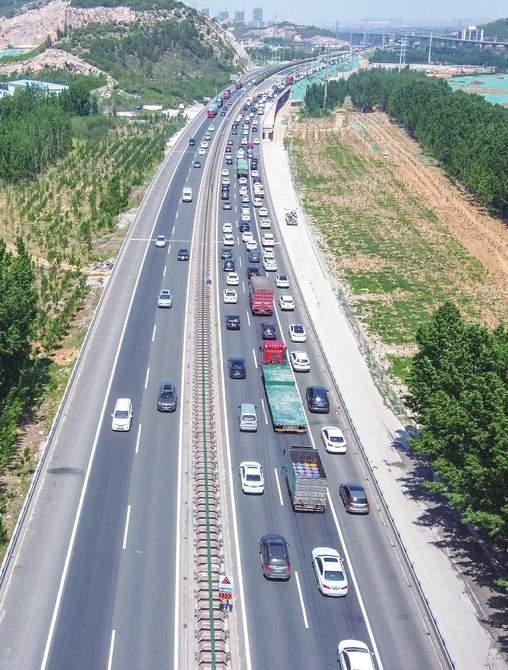 79天免费通行结束! 山东高速公路、国道省道恢复收费