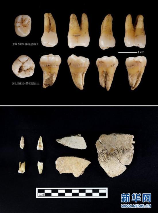 2019年度全国十大考古新发现揭晓