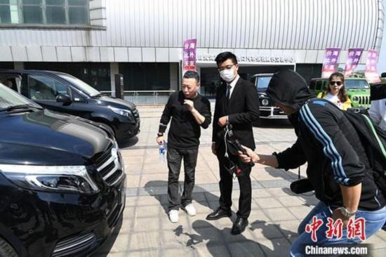 中汽协:4月中国汽车行业销量预计完成200万辆