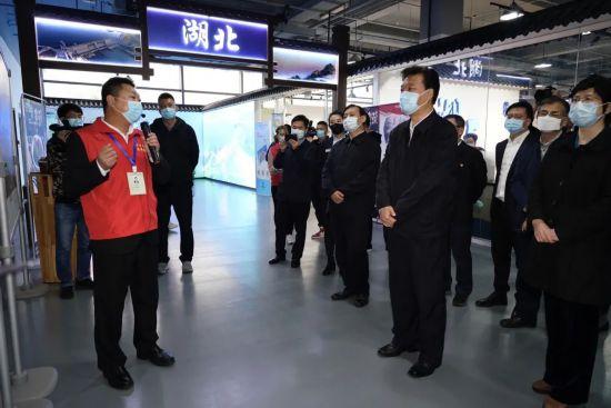 北京市消费服务双创中心:30万北京人线下线上扶贫消费4.9亿元