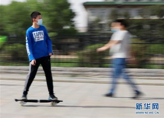 (体育)(3)全民健身――享受运动快乐