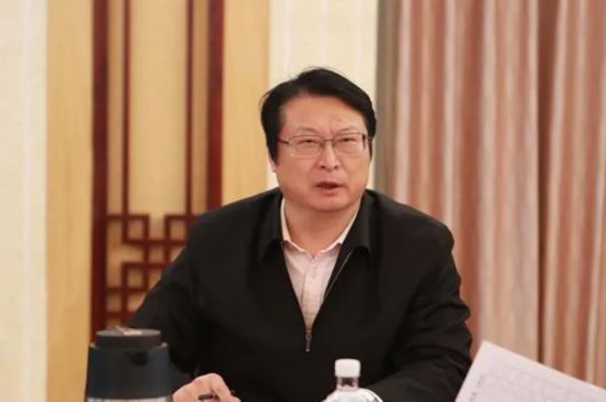 原中国船舶重工集团董事长胡问鸣涉嫌严重违纪违法被查