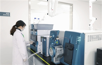 南通海门科技园引进生物医药企业超150家