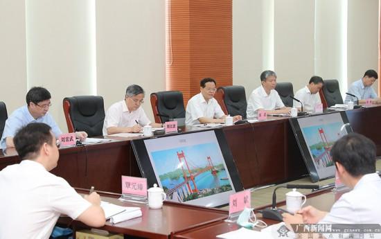 陈武:发挥交通基础设施投资在稳增长中关键作用