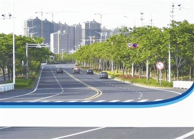 南通海门重塑交通新格局 提升城市发展能级